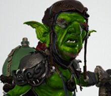 Goblin voice product image